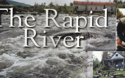The Rapid River: A Touch of Old Maine