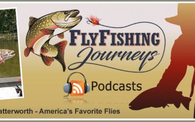 David Watterworth: America's Favorite Flies