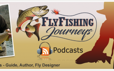 Catching Shadows: A Conversation with Master Fly Designer Rich Strolis