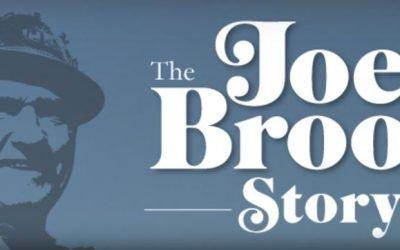 Finding Joe Brooks: A Video Documentary