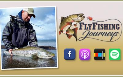 Ben Furimsky, The Fly Fishing Show