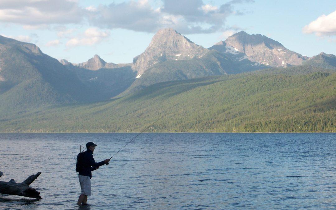 A Dream Trip to Glacier National Park