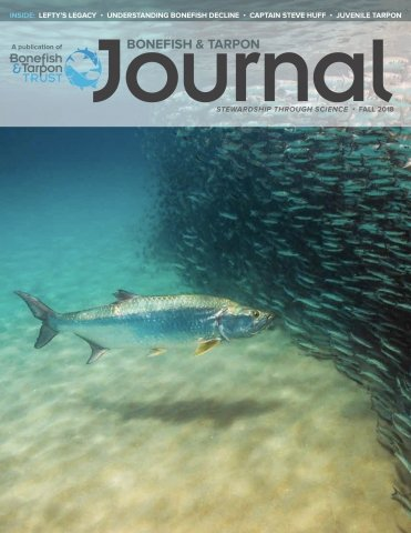 Bonefish Tarpon Trust Journal