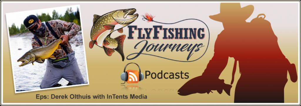 03_FlyFishing_PodcastCover_Derek_Olthuis
