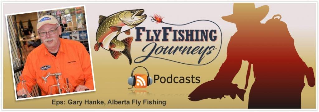 03_FlyFishing_PodcastCover_Gary_Hanke