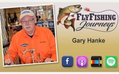 Gary Hanke Alberta Fly Fishing