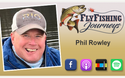 Phil Rowley Still Water Fly Fishing