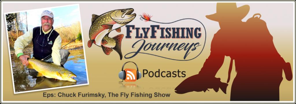 Podcast Chuck Furimsky