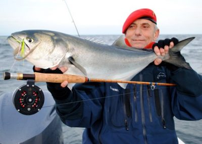 Theo Bakelaar Blue Fish