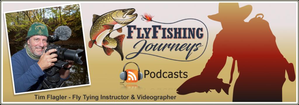 Tim Flagler Fly Tying Instruction