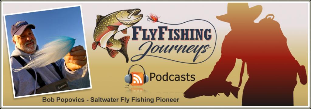 FlyFishing_PodcastCover_Bob_Popovics