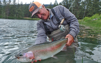 Brian O'Keefe – Fly Fishing Photography and Worldwide Angling