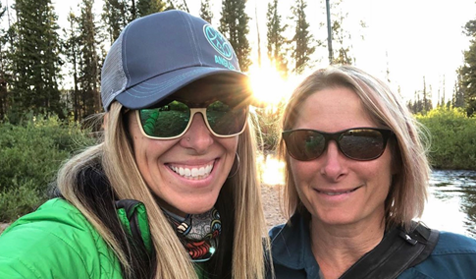 The Women's Showcase with Rip & Hopper – Jen Ripple and Heather Hodson