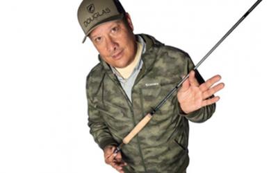 Fred Contaoi – Rod Designer, Douglas Outdoors