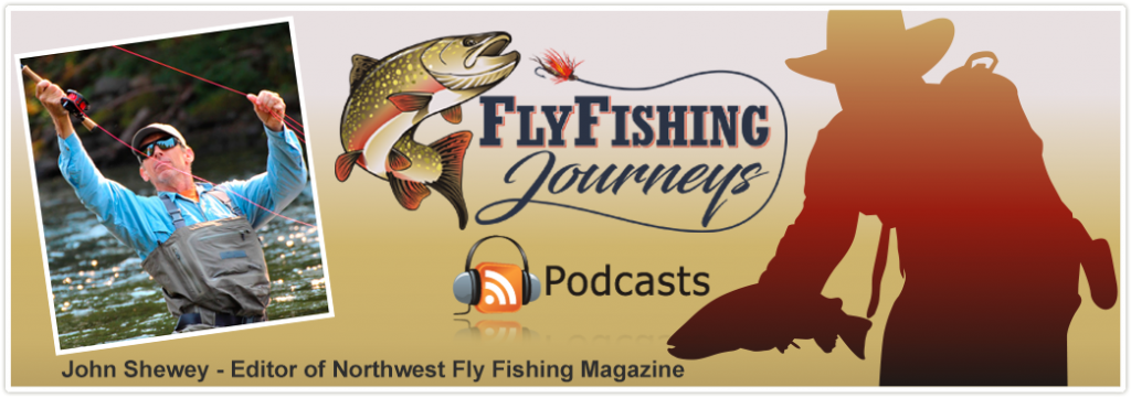 John_Shewey -Steelhead - Northwest Fly Fishing Magazine