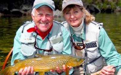 Emily Whitlock – The Art and Science of Fly Fishing
