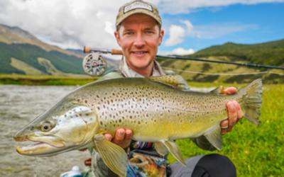 Devin Olsen – Tactical Fly Fishing