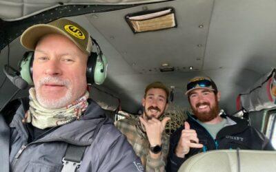 An Alaskan Adventure – Part 1